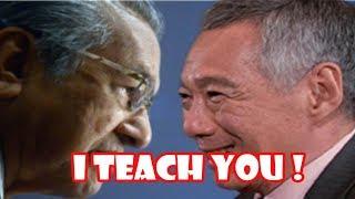 Video Mahathir meets Lee Hsien Loong Analysis MP3, 3GP, MP4, WEBM, AVI, FLV Desember 2018