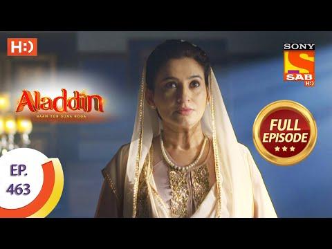 Aladdin - Ep 463 - Full Episode - 7th September 2020