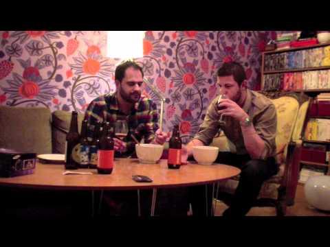 Manker Beer and Food TV -2- Långkok och lager