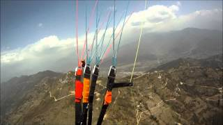 Nepal Paragliding Pokhara