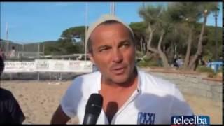Procchio Italy  City new picture : Beach Soccer, a Procchio vincono l'Italia e l'Elba