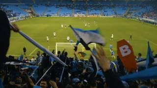 Grêmio x Ponte Preta - 2017