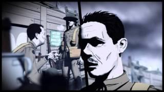 Our World War Interactive drama - Ernies War Animation