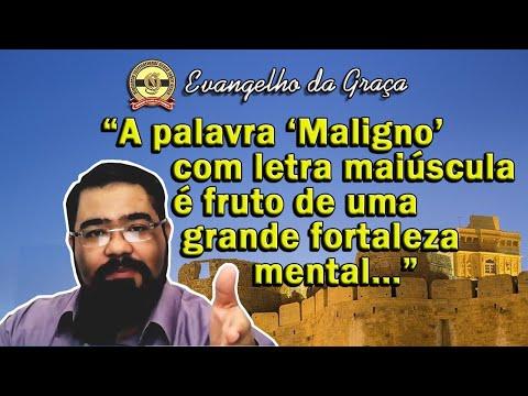 A MISSÃO DE DESTRUIR FORTALEZAS