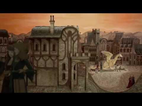 Marcello Serpa comenta a produção de Drugo, animação sobre o fracasso da Guerra as Drogas