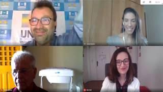 Videoconferência: Videoconferência: Memorial de Gestão 2020