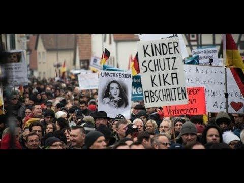 Nach Mord an Mia: Malu Dreyer unterstützt Kandel im K ...