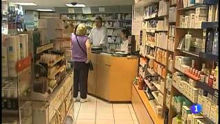 El copago farmacéutico en Europa