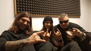 Video Inside The Gang - Rozhovor s The Gang (Vadim & Dory)