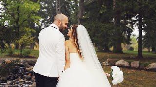 Video OUR WEDDING DAY   RYAN & HAYLEY   OCTOBER 6 2017   HALOBEAUTY MP3, 3GP, MP4, WEBM, AVI, FLV November 2017