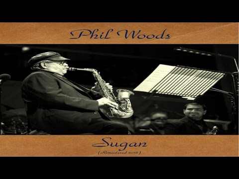 Phil Woods & Red Garland – Sugan (Full Album)