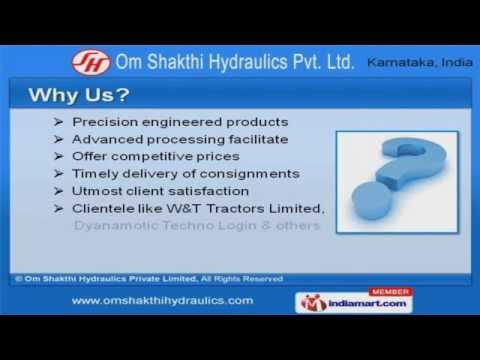 Om Shakthi Hydraulics Private Limited