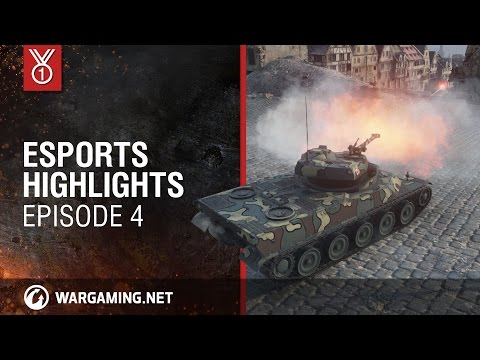 eSports Highlights: Episode Four