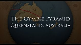 Gympie Australia  city photos gallery : The Gympie Pyramid - Megalithomania Australia Exploration