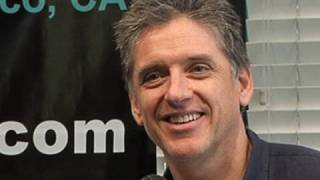Craig Ferguson on the Guest Who Changed His Life