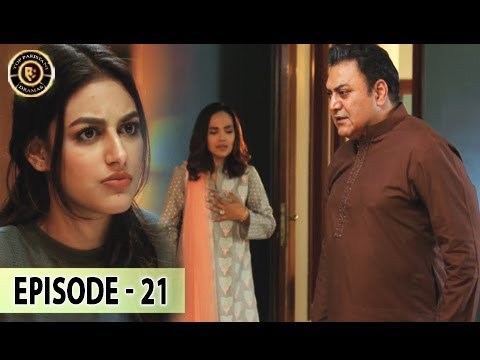 Nibah Episode 21 - Top Pakistani Drama