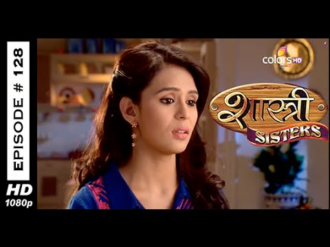 Shastri Sisters Promo 18th December 2014
