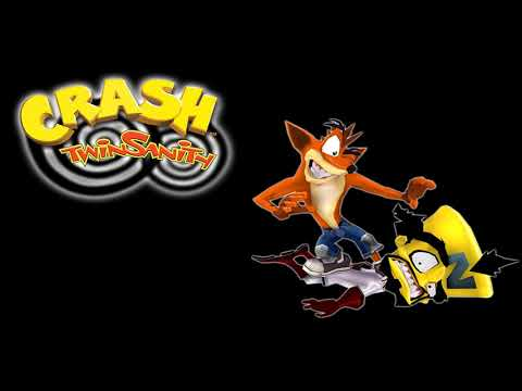 Crash Twinsanity OST Extended - Evil Twins