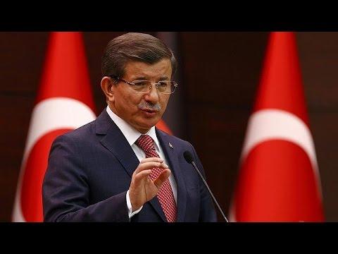 Στόχους Κούρδων εντός συριακού εδάφους έπληξε η Τουρκία