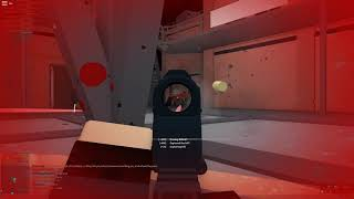 NEW OIL RIG MAP!!   ROBLOX - Phantom Forces (SOMEHOW I LOST!?)