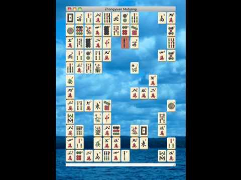 Video of zMahjong Solitaire Free