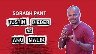 It's the ultimate showdown. Who is a better singer? It's too late now to say sorry? Or, Oonchi Hai Building? #TheRant in England ...