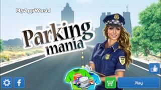 Parking Mania videosu