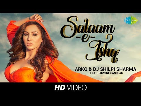 Salaam-e-Ishq Songs mp3 download and Lyrics