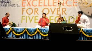 Sandeep Narayan - Vetta Veli (Live In Chembur)