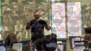 Fundamentals Of Rehearsing Music Ensembles With Evan Feldman