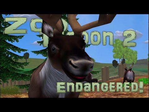Quest Zoo! Comet's Award Winning Nose - Episode #2