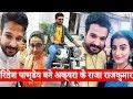बडी खबर : Ritesh Pandey बने Akshara Singh के Raja Rajkumar Upcoming Bhojpuri Film_Latest News 2018
