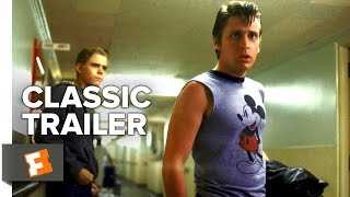 Nonton The Outsiders  1983  Official Trailer   Matt Dillon  Tom Cruise Movie Hd Film Subtitle Indonesia Streaming Movie Download