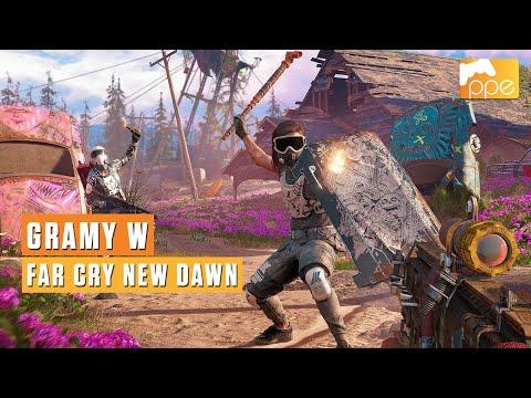 Graliśmy w Far Cry New Dawn. Zobacz gameplay