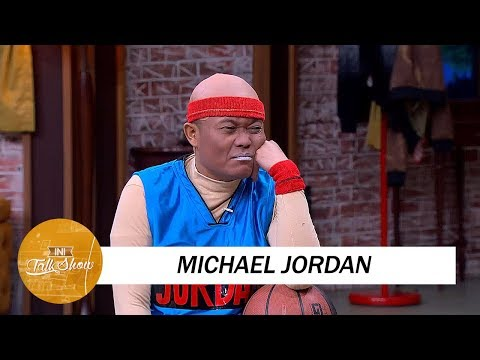 Download Michael Jordan yang Lagi Puasa HD Mp4 3GP Video and MP3
