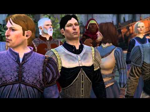 Dragon Age 2 . Обзор  [Лучшие компьютерные игры - 04 2011]