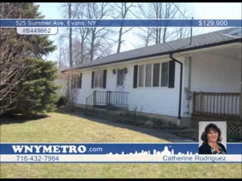 WNY Metro Youtube Channel:  WNY Metro Showcase Of Homes 5-10-14