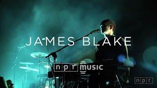 Video James Blake   NPR MUSIC FRONT ROW MP3, 3GP, MP4, WEBM, AVI, FLV Juli 2018