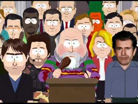 South Park Season 14 200 Commentary