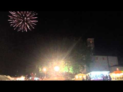 La festa di Sant'Eusebio