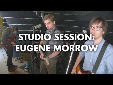 Eugene Morrow - Eugene Morrow: Radio Wave Studio Session