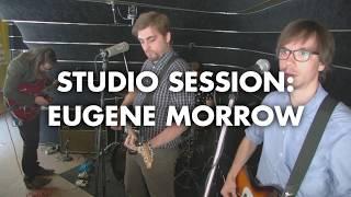 Video Eugene Morrow: Radio Wave Studio Session