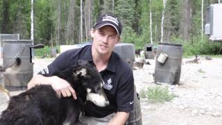 J.J. Keller/Dallas Seavey Indoor Sled Dog Training Center: Part 3