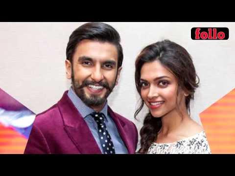 Deepika Padukone Looks Hotter With Me: Ranveer Singh
