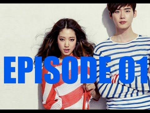 Korean Drama - Pinocchio  피노키오 Episode 1 English Subtitle - Park Shin Hye