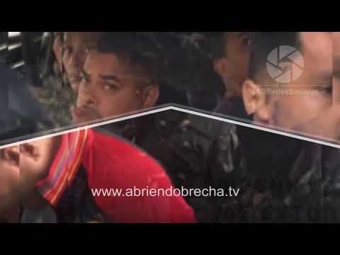 REPORTAJE MARAS Y PANDILLAS EN HONDURAS