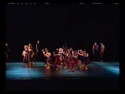 Les grands ballets canadiens de Montréal - Cantata