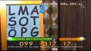 Peinliche TV-Pannen.-Teil 1