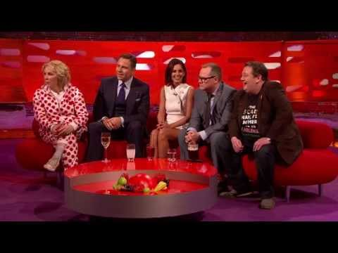 The Graham Norton Show Comic Relief Special S16E22 (Cheryl,Jennifer Saunders,David Walliams)