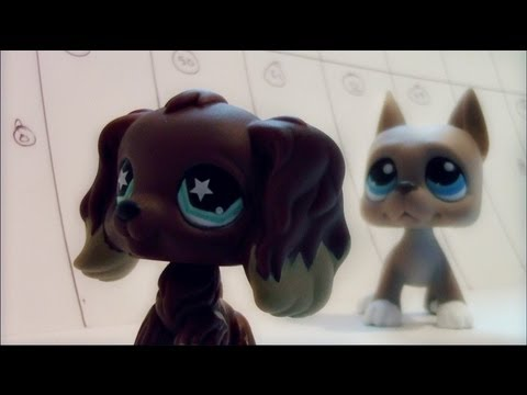 "LPS: Friendly Complications Season 1 Episode 9 ""Are You Jealous Yet"""